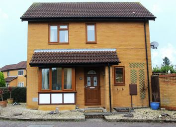 Thumbnail 2 bed semi-detached house for sale in Sullivan Crescent, Browns Wood, Milton Keynes