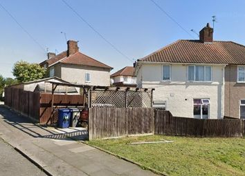 Thumbnail 2 bed flat to rent in Banstock Road, Edgware