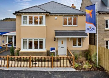 Thumbnail 4 bed detached house for sale in Cloakham Lawns, Chard Road, Axminster