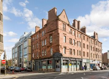 Thumbnail 2 bedroom flat for sale in Ponton Street, Edinburgh
