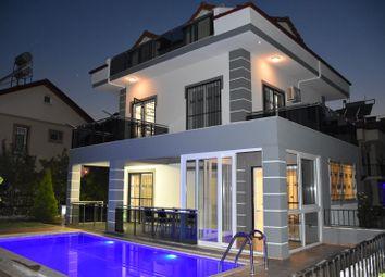 Thumbnail 4 bed villa for sale in Calıs, Fethiye, Muğla, Aydın, Aegean, Turkey