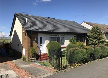 Thumbnail 1 bedroom semi-detached house for sale in Ingleneuk Avenue, Millerston, Glasgow