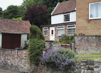 Thumbnail 3 bed cottage for sale in Fountain Street, Market Rasen, Lincolnshire