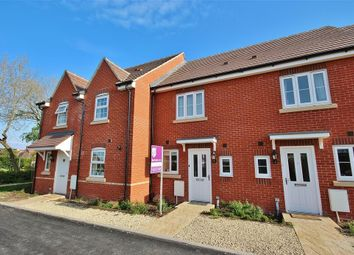 Thumbnail 2 bed terraced house for sale in Whittington Crescent, Wantage