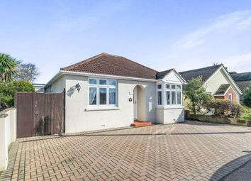 Thumbnail 3 bed bungalow for sale in Wises Lane, Sittingbourne, Kent