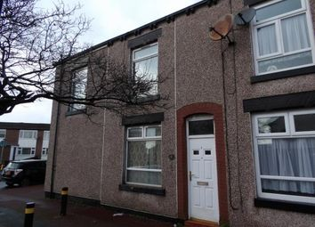 Thumbnail 1 bed end terrace house for sale in St. Ann Street, Bolton, Greater Manchester
