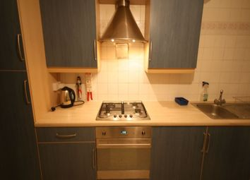 Thumbnail 3 bed flat to rent in Southwell Road, London