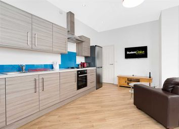 Thumbnail 1 bed flat to rent in The Park House, 1 Ford Park Road, Plymouth