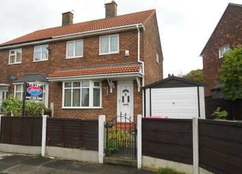 2 bed semi-detached house to rent in Acresfield Close, Swinton, Manchester M27