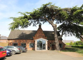 Thumbnail Office to let in Parkgate Road, Mollington, Chester