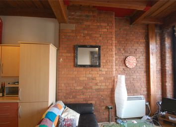 Thumbnail 2 bed flat to rent in The Cotton Mill, Samuel Ogden Street, Manchester
