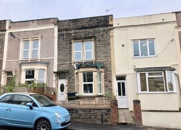 Thumbnail 2 bed terraced house to rent in Heron Road, Easton, Bristol