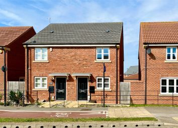 2 bed semi-detached house for sale in Runnymede Lane, Kingswood, Hull, Eas Yorkshire HU7