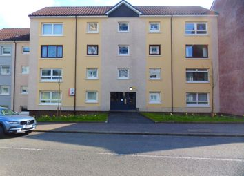 Thumbnail 2 bedroom flat to rent in Ann Street, Greenock, Inverclyde