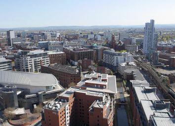 Albion Street, Manchester M1