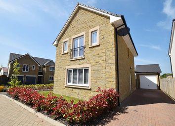 3 bed detached house for sale in Badger Walk, East Calder, Livingston EH53