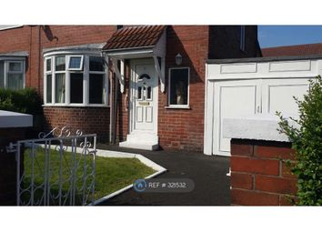 Thumbnail 3 bedroom semi-detached house to rent in Thirmere Drive, Manchester