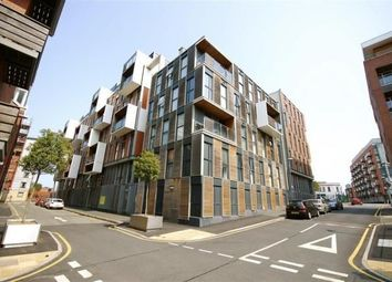 Thumbnail 1 bed flat for sale in Apartment, Ludgate Hill, Manchester