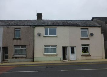 Thumbnail 3 bedroom terraced house to rent in Richmond Terrace, Carmarthen