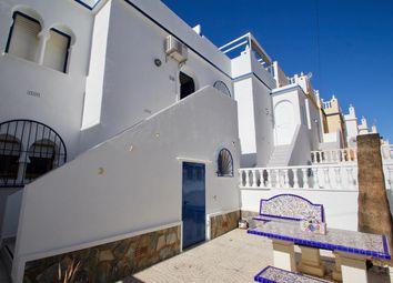 Thumbnail 1 bed apartment for sale in El Galan, Costa Blanca South, Costa Blanca, Valencia, Spain