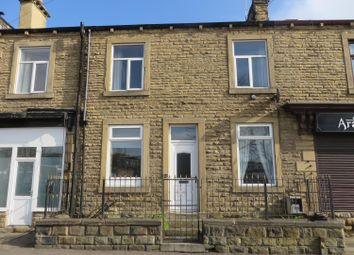 Thumbnail 3 bed terraced house for sale in Bradford Road, Batley, West Yorkshire