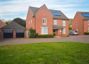 5 bed property to rent in Taylors Lane, Norwich NR6