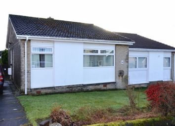 Thumbnail 2 bedroom semi-detached bungalow for sale in Avondale Road, West Kilbride