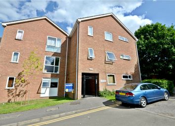 Thumbnail 2 bed flat for sale in Epping Close, Reading, Berkshire