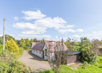 Thumbnail 4 bed detached house for sale in White Gate Farm, Station Road, Bransford, Worcester
