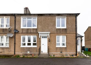Thumbnail 2 bed flat for sale in Moodiesburn, Glasgow