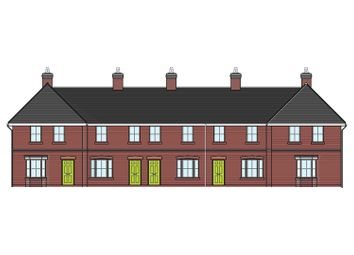 Thumbnail 3 bed terraced house for sale in Tilley Terrace, Mill Street, Wem, Shrewsbury