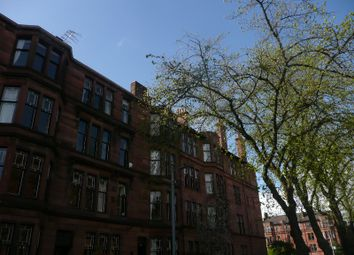 Thumbnail 4 bed flat to rent in Lauderdale Gardens, Hyndland, Glasgow