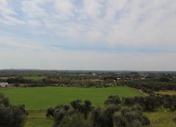 Thumbnail Land for sale in Contrada San Benedetto, Ostuni, Brindisi, Puglia, Italy