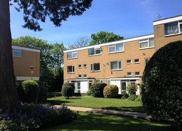 Bracken Lane, Southampton SO16. 2 bed maisonette