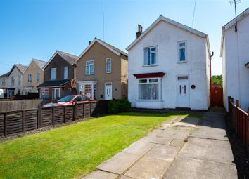 Thumbnail 3 bed detached house for sale in Wyberton West Road, Wyberton, Boston