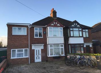 Thumbnail 6 bed property to rent in Newmarket Road, Cambridge