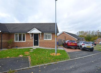 2 bed semi-detached bungalow for sale in Tyrrell Grove, Hyde SK14