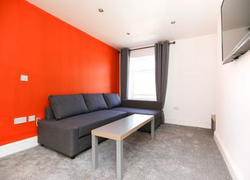 Thumbnail 3 bed flat to rent in St James Street, City Centre, Newcastle Upon Tyne