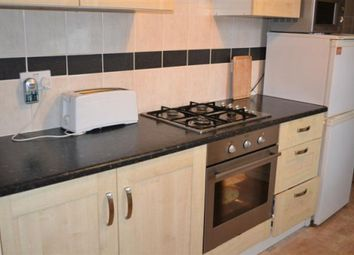 Thumbnail 4 bedroom end terrace house to rent in Cartington Terrace, Heaton, Newcastle Upon Tyne