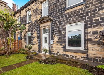 Thumbnail 3 bed terraced house for sale in Foundry Terrace, Gomersal, Cleckheaton