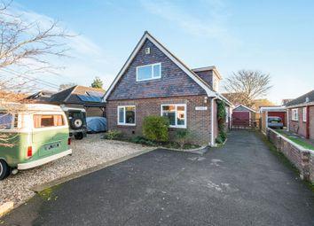 Thumbnail 5 bed property for sale in Lime Kiln Lane, Holbury, Southampton