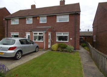 Thumbnail 3 bed semi-detached house for sale in Sunny Avenue, Upton