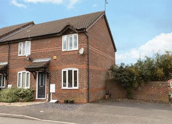 2 bed end terrace house for sale in Hedgely Court, Buckingham Fields, Northampton NN4