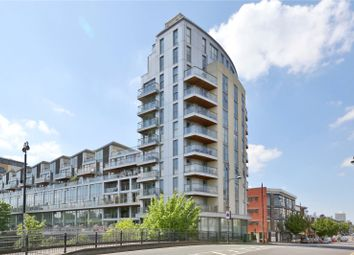 1 bed property to rent in 2A Palmers Road, London E2