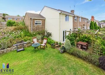 Thumbnail 4 bed semi-detached house for sale in Stratton, Nr Dorchester
