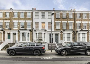 Thumbnail 1 bed flat for sale in Minford Gardens, London