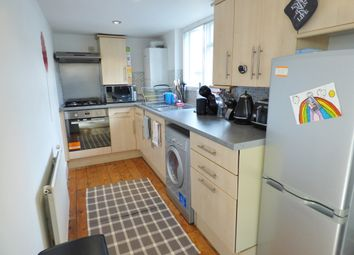 Thumbnail 1 bed flat to rent in Norfolkhouseroad, London