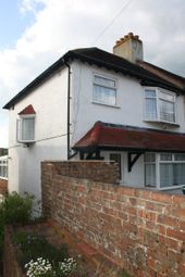 Thumbnail 4 bed shared accommodation to rent in Medmerry Hill, Brighton