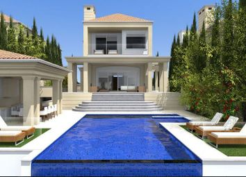 Thumbnail 4 bed villa for sale in Kissonerga, Paphos, Cyprus