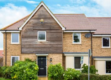 Thumbnail 4 bedroom semi-detached house for sale in High Leys, St. Ives, Cambridgeshire